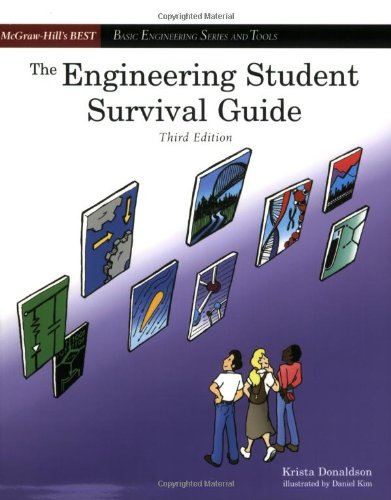 the engineering student survival guide by krista donaldson pdf