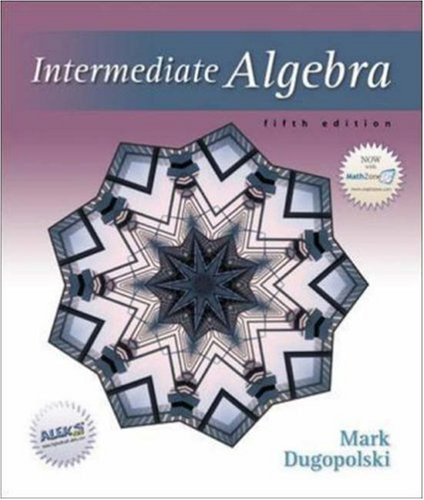 9780073019277: Intermediate Algebra (5th Edition)