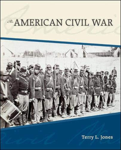 9780073022048: The American Civil War