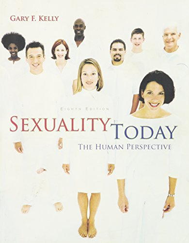 9780073022666: Sexuality Today: The Human Perspective