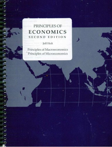9780073027296: Principles of Economics