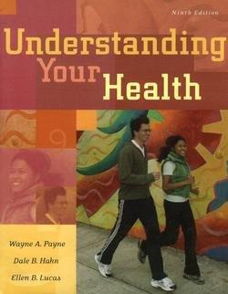 9780073028071: Understanding Your Health