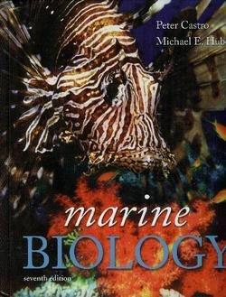 9780073028194: Marine Biology