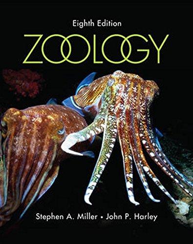 9780073028200: Zoology