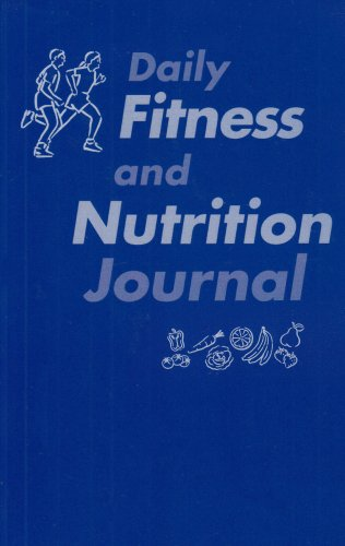 9780073029887: Daily Fitness and Nutrition Journal