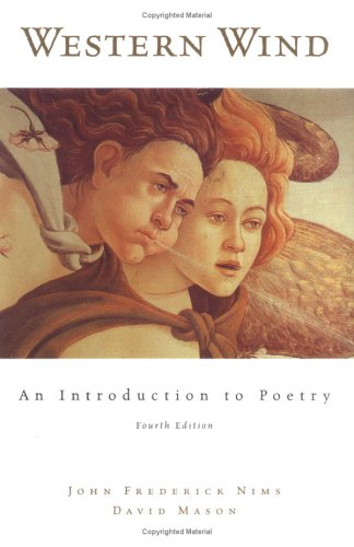 9780073031804: Western Wind: An Introduction to Poetry