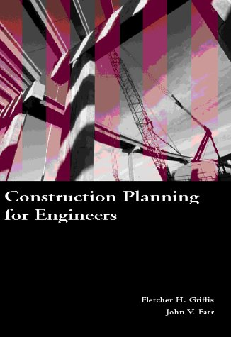9780073033273: Construction Planning for Engineers