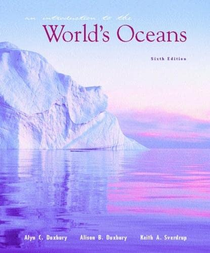 9780073036038: Introduction to the World's Oceans
