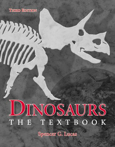 9780073036427: Dinosaurs: The Textbook