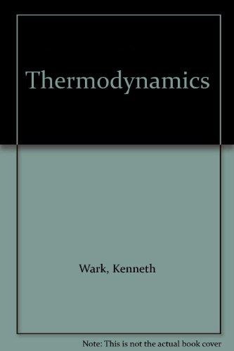 9780073038483: Thermodynamics