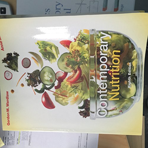 9780073040547: Contemporary Nutrition, 8th Edition