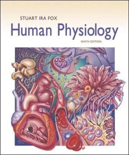 9780073040769: Human Physiology