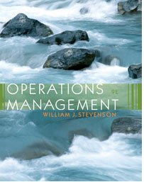 9780073041919: Operations Management
