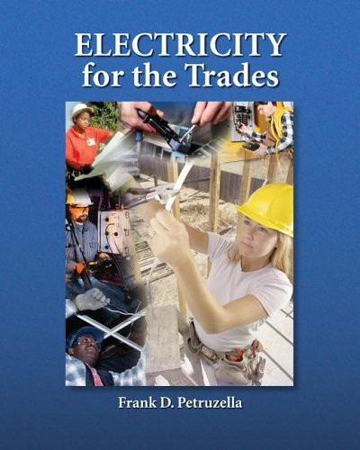9780073042985: Electricity for the Trades