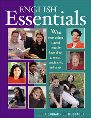 9780073043265: English Essentials