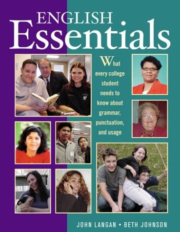 9780073043265: English Essentials
