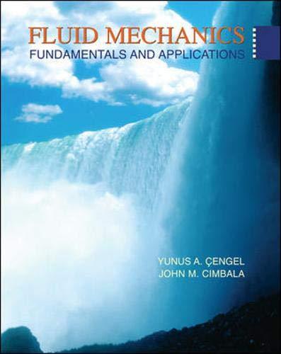 9780073044651: Fluid Mechanics: Fundamentals and Applications (Book & DVD)