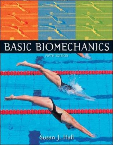 9780073044811: Basic Biomechanics