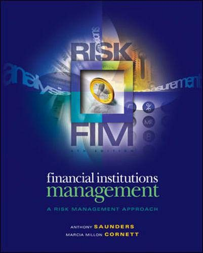 9780073046679: Financial Institutions Management+Standard & Poor's+Ethics in Finance Powerweb (Mcgraw Hill/Irwin Series in Finance, Insurance and Real Estate)