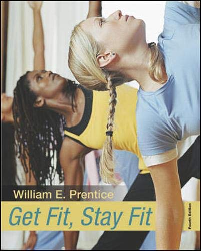 9780073046853: Get Fit - Stay Fit