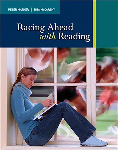 9780073047676: Racing Ahead with Reading