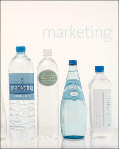 9780073049021: Marketing