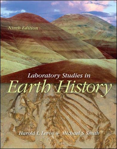 9780073050720: Laboratory Studies in Earth History