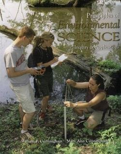 9780073050898: Prin of Environmental Science