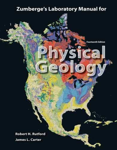 9780073051499: Laboratory Manual for Physical Geology