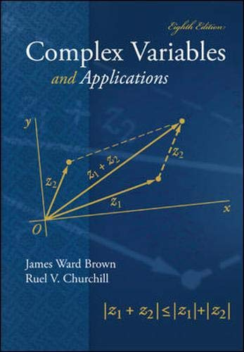 9780073051949: Complex Variables and Applications