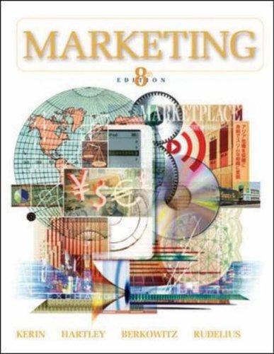 9780073080154: Marketing w/ PowerWeb: With Powerweb (McGraw-Hill/Irwin Series in Marketing)