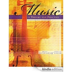 9780073101880: Music in Theory and Practice: v. 2