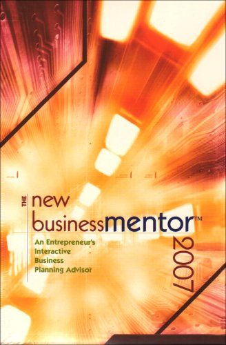 9780073102832: New Business Mentor 2007 2007