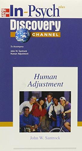 Human Adjustment in Psychology -CD (Software) -