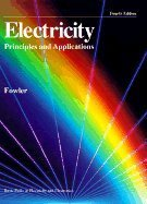 9780073106991: Electricity : Principles and Applications