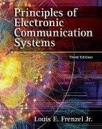 Principles of Electronic Communication Systems (9780073107042) by Louis E. Frenzel