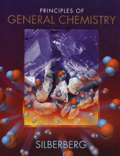 9780073107202: Principles of General Chemistry