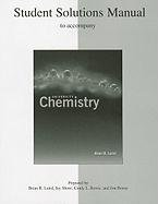 9780073107363: Student's Solutions Manual to accompany University Chemistry