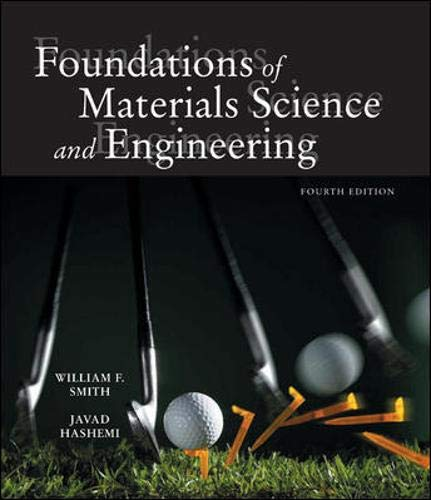 9780073107639: Foundations of Materials Science and Engineering w/ Student CD-ROM