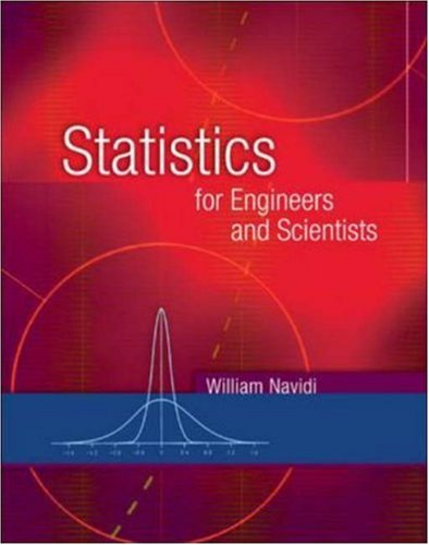 9780073107677: Statistics for Engineers and Scientists w/ CD-ROM
