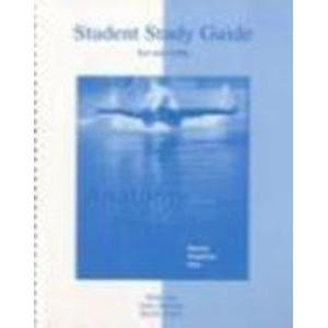 9780073107875: Student Study Guide to Accompany Anatomy and Physiology