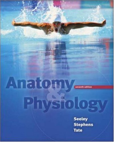 9780073109428: Anatomy and Physiology