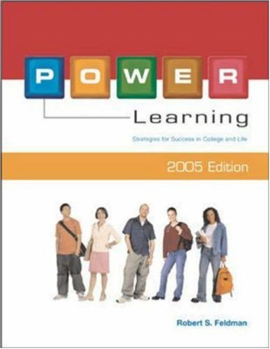 9780073111940: POWER Learning 2005 with PowerText