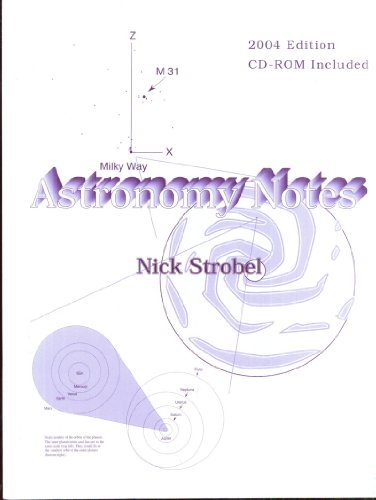 9780073122496: Astronomy Notes with CD