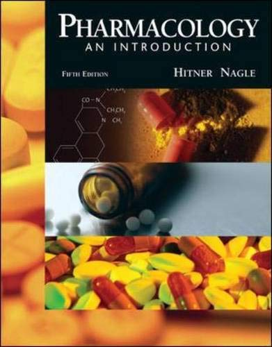 9780073122755: Pharmacology: An Introduction 5/e (Revised)