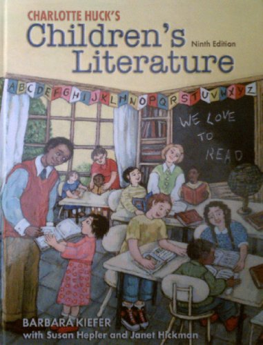 9780073122984: Charlotte Huck's Children's Literature