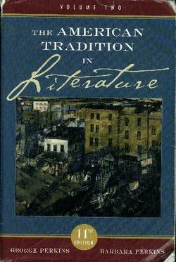 9780073123721: American Tradition in Literature