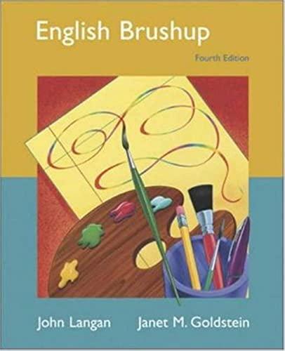 9780073123769: English Brushup