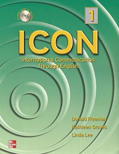 9780073123813: Icon 1: International Communication Through English (English as a Second Language)