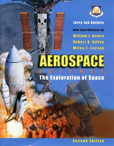 9780073124674: Aerospace Science 2e